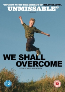 We Shall Overcome, DVD