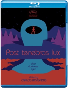 Post Tenebras Lux, Blu-ray  BluRay