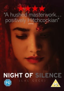 Night of Silence, DVD