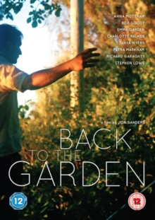 Back to the Garden, DVD
