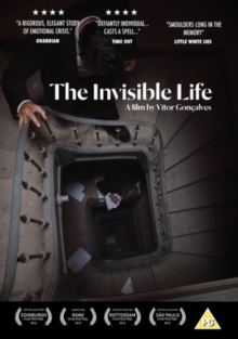 The Invisible Life, DVD DVD