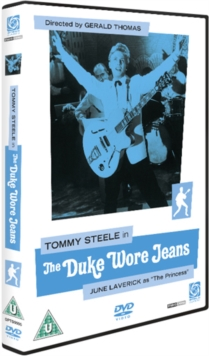 The Duke Wore Jeans, DVD