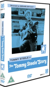 The Tommy Steele Story, DVD