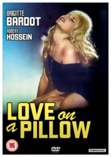 Love On a Pillow, DVD  DVD