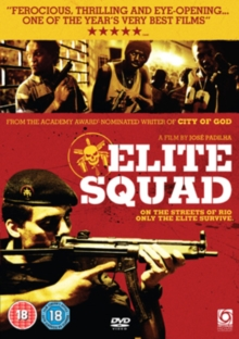 Elite Squad, DVD