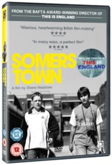 Somers Town, DVD