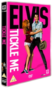 Tickle Me, DVD