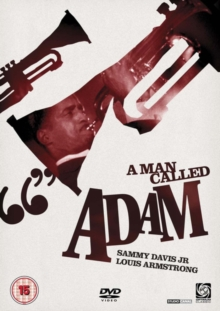 A   Man Called Adam, DVD