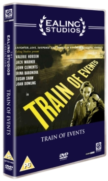 Train of Events, DVD
