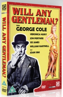 Will Any Gentleman?, DVD