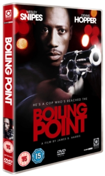 Boiling Point, DVD