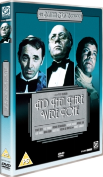 And Then There Were None, DVD