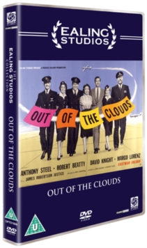 Out of the Clouds, DVD