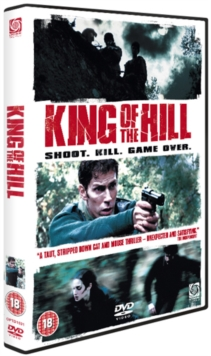 King of the Hill, DVD  DVD