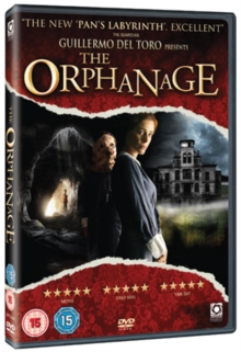 The Orphanage, DVD DVD