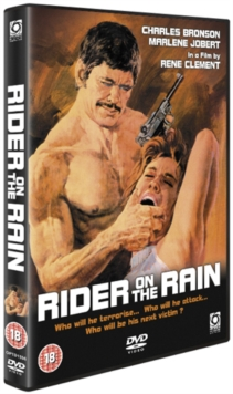 Rider On the Rain, DVD