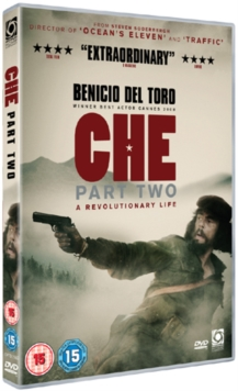 Che: Part Two, DVD
