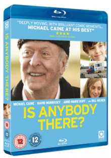 Is Anybody There?, Blu-ray  BluRay
