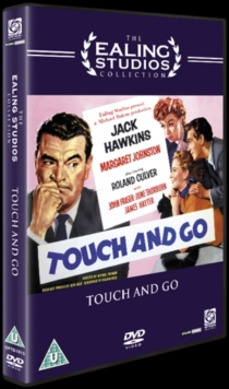 Touch and Go, DVD