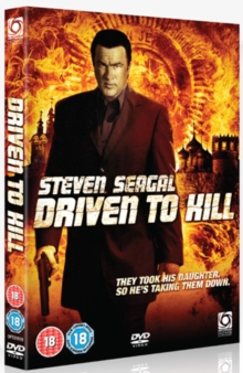 Driven to Kill, DVD