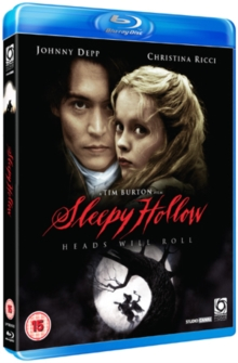 Sleepy Hollow, Blu-ray