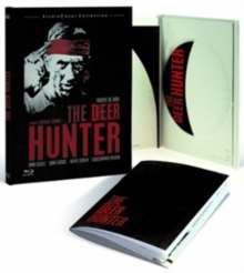 The Deer Hunter, Blu-ray BluRay