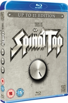 This Is Spinal Tap, Blu-ray  BluRay