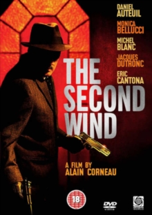The Second Wind, DVD
