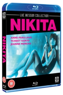 Nikita, Blu-ray  BluRay