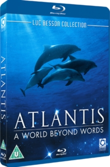 Atlantis, Blu-ray