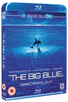 The Big Blue, Blu-ray