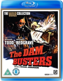 The Dam Busters, Blu-ray
