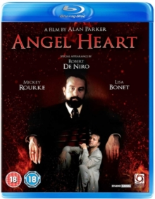 Angel Heart, Blu-ray