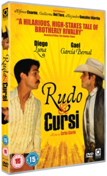 Rudo and Cursi, DVD