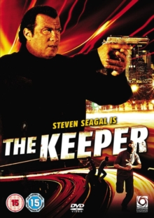 The Keeper, DVD