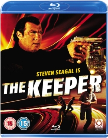 The Keeper, Blu-ray