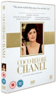 Coco Before Chanel, DVD
