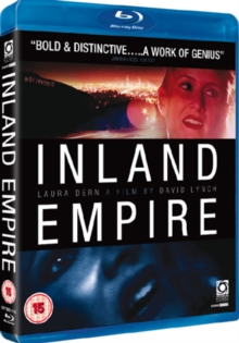 Inland Empire, Blu-ray