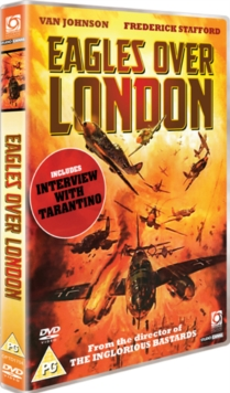 Eagles Over London, DVD