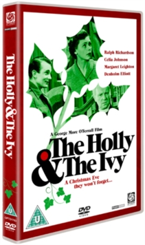 The Holly and the Ivy, DVD