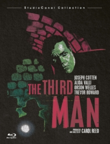 The Third Man, Blu-ray