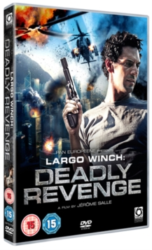 Largo Winch - Deadly Revenge, DVD  DVD