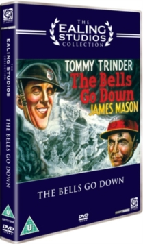 The Bells Go Down, DVD