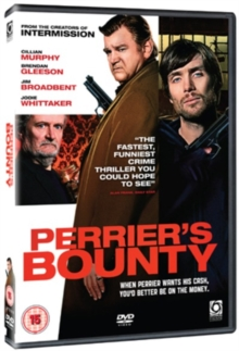 Perrier's Bounty, DVD