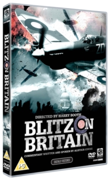 Blitz On Britain, DVD