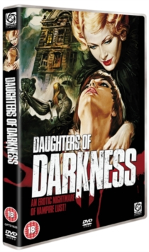Daughters of Darkness, DVD  DVD