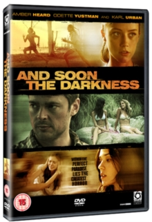And Soon the Darkness, DVD  DVD