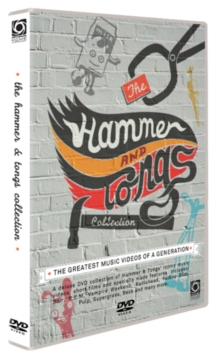 The Hammer and Tongs Collection, DVD DVD