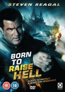 Born to Raise Hell, DVD