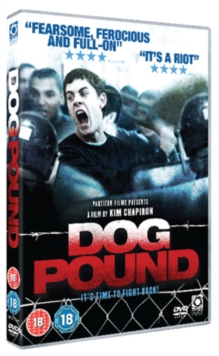 Dog Pound, DVD